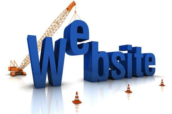 Заказать сайт онлайн. Как заказать качественный сайт с помощью интернета онлайн.