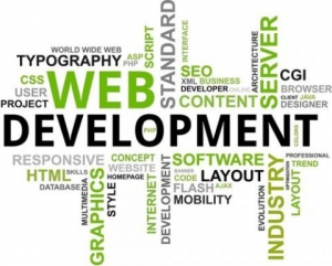 Разработка современных сайтов. Первоклассная разработка хороших и современных сайтов для бизнеса.