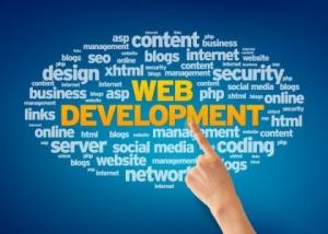 Создание сайтов на заказ. Профессиональное создание хорошего сайта на заказ под ключ.