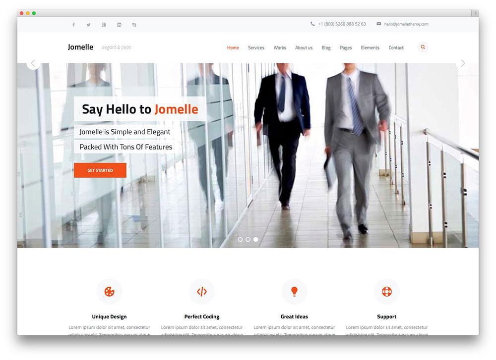 Заказать сайт для компании. Где заказать качественный сайт для своей компании?