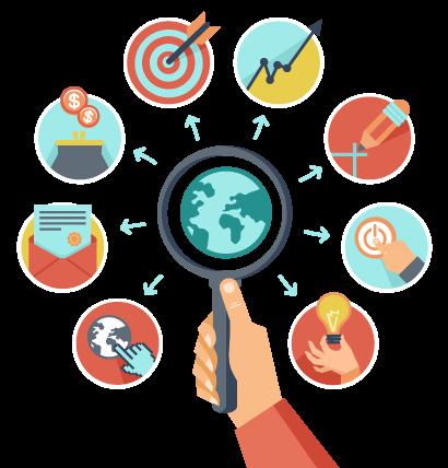 Что такое внутренняя оптимизация сайта?