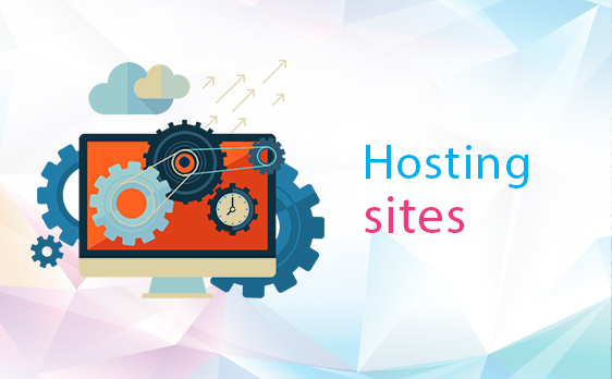 Help when ordering hosting for a site