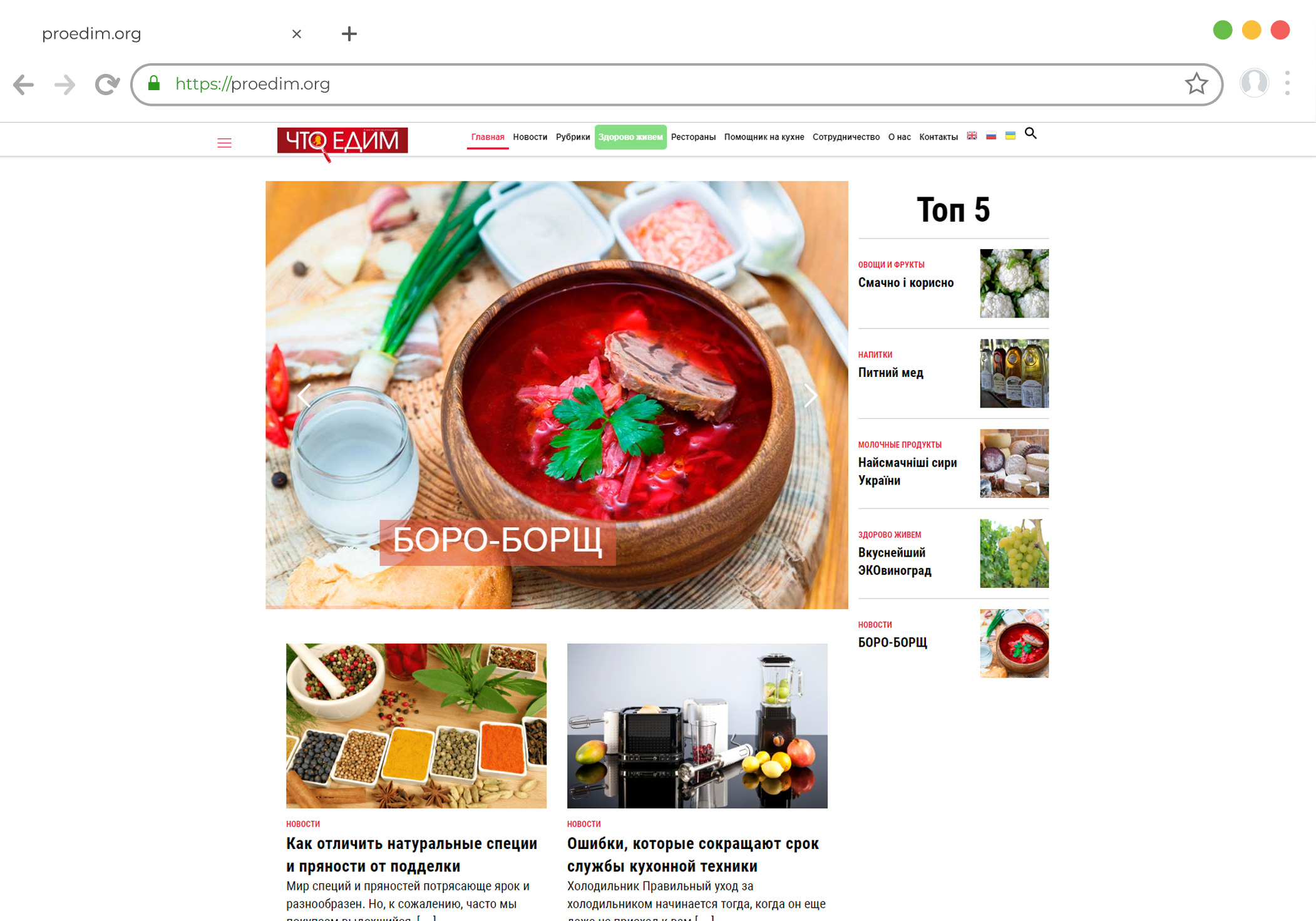 Разработка сайта на Wordpress по макету заказчика