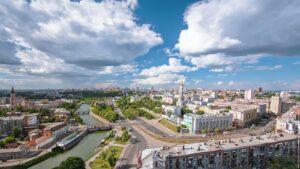 Создание сайта в Харькове