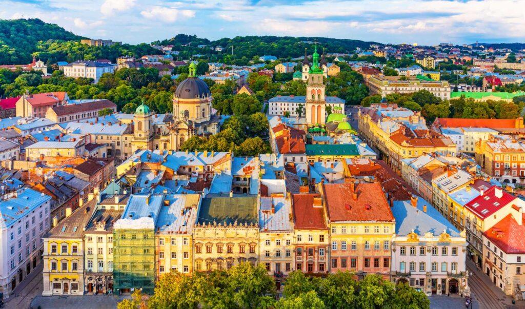 Создание сайта во Львове